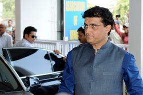 There's no conflict of interest for Sourav Ganguly: BCCI President Shashank Manohar