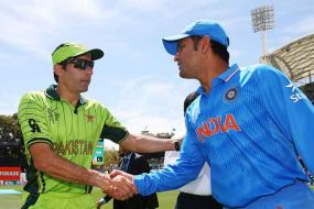 No cricket discussed at Indo-Pak meet, series uncertain