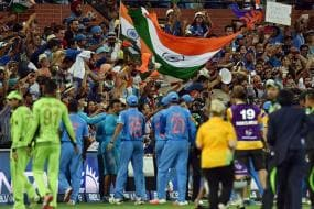 PCB writes letter to BCCI, seeks final reply by Monday for Indo-Pak series