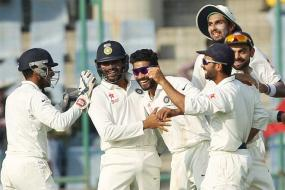 IND vs SA, 4th Test: Jadeja rout follows Rahane ton, India lead by 213