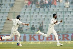 In pics: India vs South Africa, 4th Test, Day 5