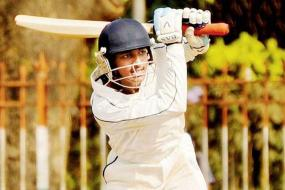 Akshay Takes Two Wickets, Vidarbha Struggling at 45/3 on Day 1