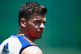 James Anderson To Miss As England Unchanged For India Tour