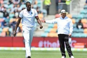 Jason Holder Laments West Indies Struggle To Find 'Complete Game'