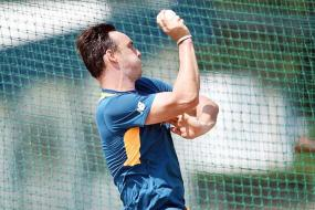 Dale Steyn helped me get used to sub-continent pitches: Kyle Abbot