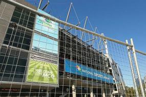 Security fence to be built around MCG to counter terrorism threat