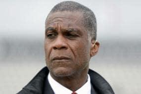 Michael Holding calls WICB 'dysfunctional', 'untrustworthy'