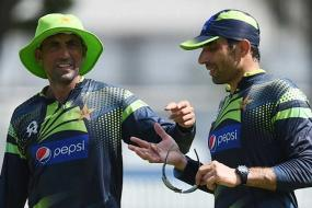Pakistan Super League players' draft: Younis unsold, Misbah picked by Islamabad