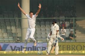 Delighted With the Rest Ahead of India Series, Says Morne Morkel