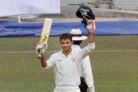 Ranji Trophy, Group C: Services beat Tripura; Jharkhand qualify for knockouts