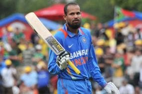 Yusuf Pathan shines in Baroda's win; Tamil Nadu record 2nd straight victory in Vijay Hazare Trophy