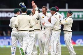 As it happened: Australia vs West Indies, 1st Test, Day 3