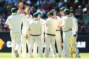 As it happened: Australia vs West Indies, 2nd Test, Day 2
