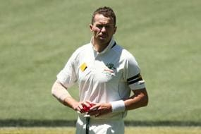 Peter Siddle says he is playing in Hobart to cement his place in Test team