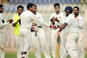 Ranji Trophy, Group B: Mumbai gain 3 points, Gujarat knocked out after a draw; UP, Baroda end campaign