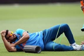 Suresh Raina to Miss Second ODI Against New Zealand