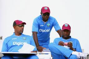 Richie Richardson seeks to motivate inexperienced West Indies