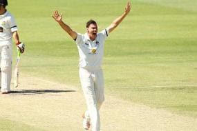 Uncapped Boland replaces Coulter-Nile in Australia squad for Boxing Day Test