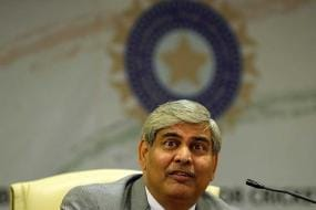 Nagpur pitch is a subjective decision by Jeff Crowe: Shashank Manohar