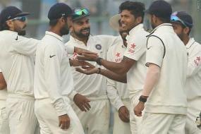 India thrash South Africa by 337 runs in Delhi Test, win series 3-0