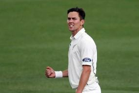 Trent Boult Back to Boost New Zealand Tour Sweep Bid