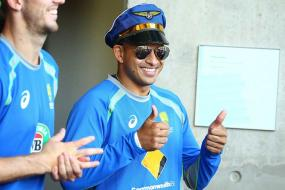 Khawaja in, Shaun Marsh out of Australia's squad for Boxing Day Test against West Indies