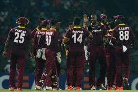 West Indies have all ingredients to regain World T20 title: Curtly Ambrose