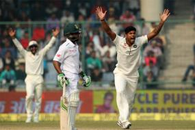 Umesh Yadav predicts dour South Africa will crumble on Day 5