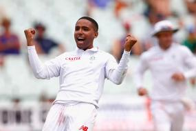 South Africa release spinner Dane Piedt from third England Test