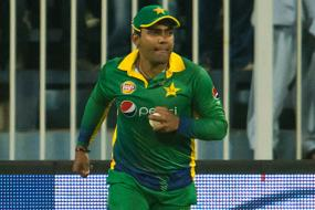 Umar Akmal Once Again Lashes Out at Coach Mickey Arthur