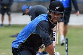 Corey Anderson set to return as New Zealand-Sri Lanka gear up for first T20