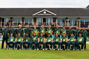 ICC disappointed with Australia's withdrawal from U-19 World Cup