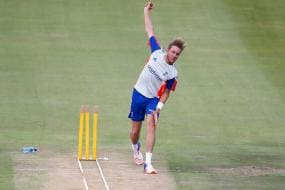 Stuart Broad called into England ODI squad for South Africa series