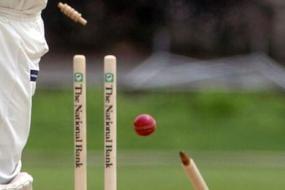 Mushtaq Ali T20: Raiphi Gomez helps Kerala shock Baroda