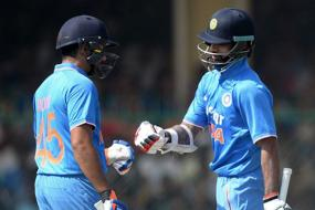 Rohit and Dhawan - India's Opening Pair Are a Modern-Day Colossus