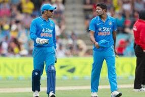 Team India get the flak on Twitter after Canberra fiasco