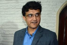 Day-night Test Cricket is Inevitable, Says CAB President Sourav Ganguly