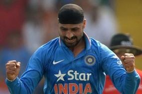 Syed Mushtaq Ali: Harbhajan stars in Punjab's easy 8-wicket win over J&K