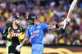 I love to play in Australia, says Virat Kohli