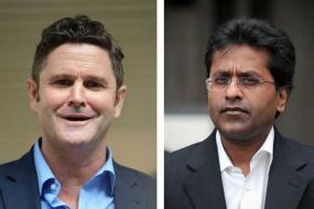 Lalit Modi drops latest suit against Chris Cairns: report