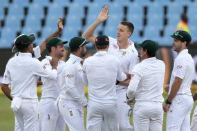 New Zealand vs South Africa: Morne Morkel Returns for Test Series