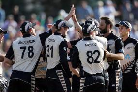 2nd T20I: New Zealand eye clean sweep against Sri Lanka at the Eden Park