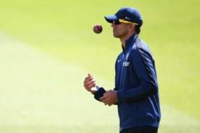 Rahul Dravid named in ICC's Anti-Corruption Oversight Group