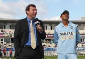 Rahul Dravid feels U-19 World Cup testing ground for youngsters