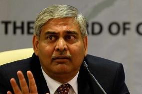 Shashank Manohar says BCCI will mull options after reading Lodha panel report