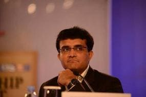 Eden Gardens Stands To Be Named After Sourav Ganguly