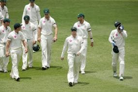 West Indies decline Australia's double declaration offer in 3rd Test