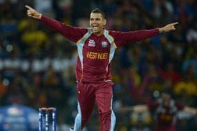 Sunil Narine picked for WI World T20 squad despite serving ICC ban