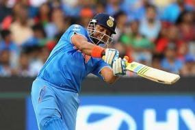 Uttar Pradesh's top order propels them to third straight win at Syed Mushtaq T20