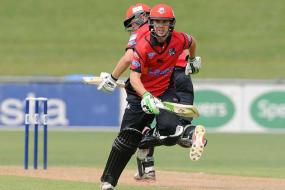 Allrounder Todd Astle named in NZ squad for Pakistan T20s